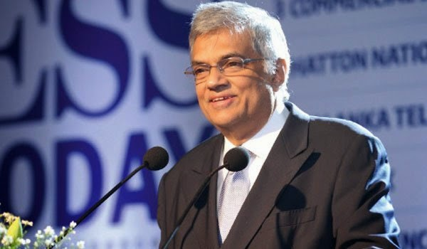 Modi is Extremely Intrigued by Lanka - Ranil