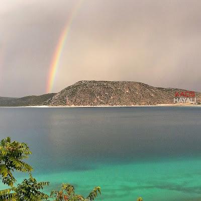 Lake Salda