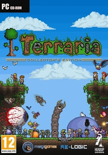 Terraria + Multiplayer - PC (Download Completo em Torrent)