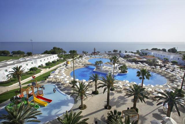 Louis Creta Princess & Waterpark - All Inclusive