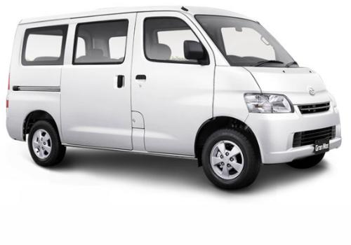 Harga Mobil Daihatsu GRAND MAX MB