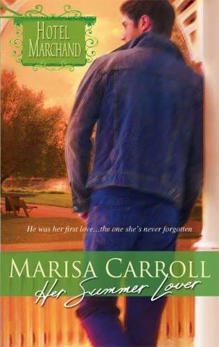 Amante de Verano, Marisa Carroll
