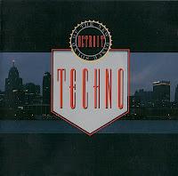 techno album 1988