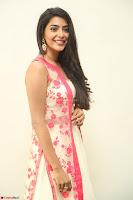 Aishwarya Lekshmi looks stunning in sleeveless deep neck gown with transparent Ethnic jacket ~  Exclusive Celebrities Galleries 128.JPG