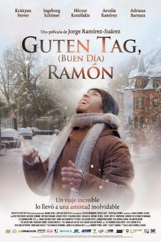 Guten Tag, Ramón [2013] [DVD FULL] [NTSC] [Latino]