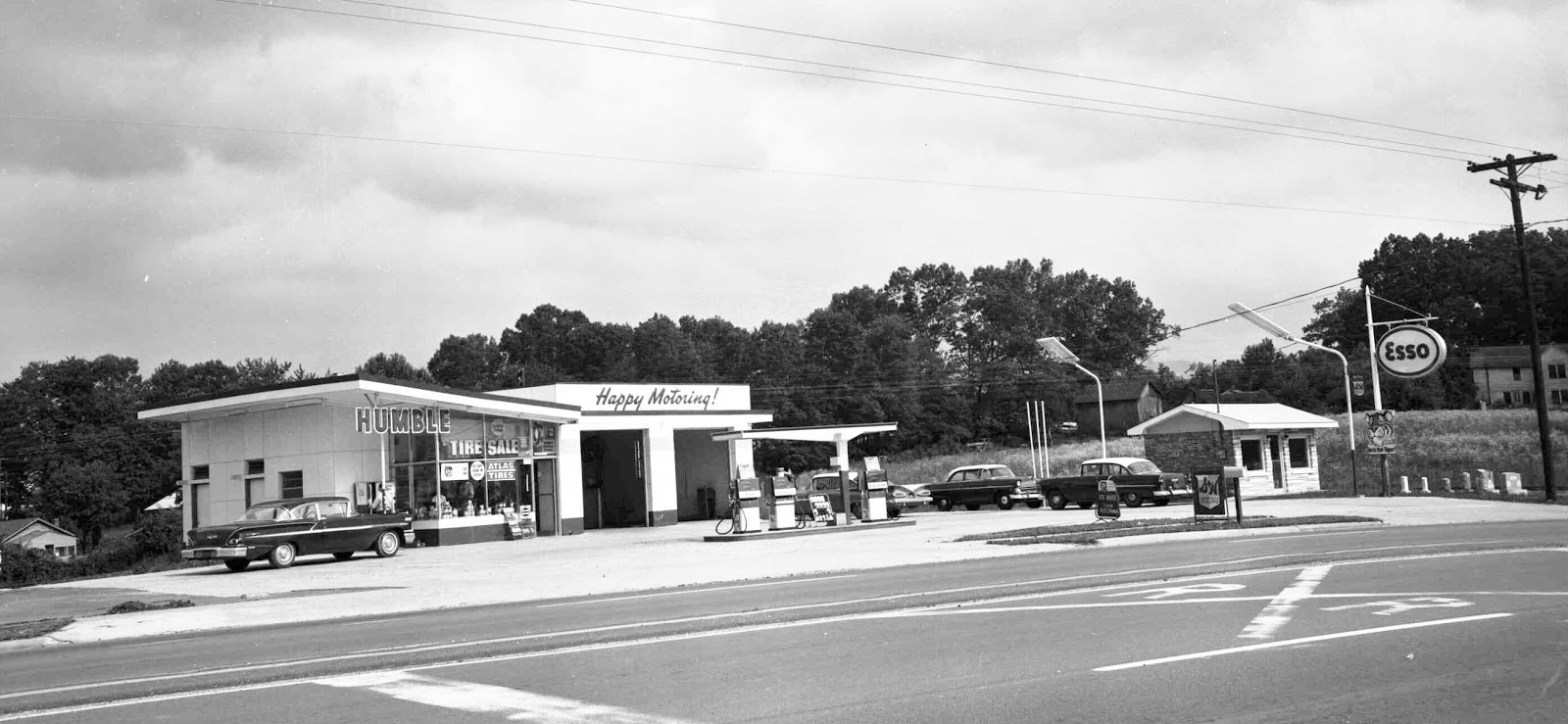 the rowell bosse north carolina room county had 30 full service gas stations. Black Bedroom Furniture Sets. Home Design Ideas