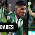 Atlético Nacional sus novedades del mercado de fichajes y Ex-Verdolagas