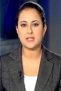 قصة حياة ايمان اغوثان (Imane Aghoutane)، اعلامية مغربية.