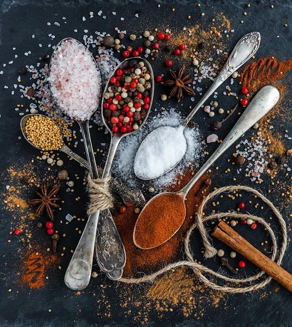 ¿Qué tan importante es conocer nuestro consumo de sal?