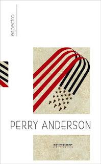 livro espectro perry anderson