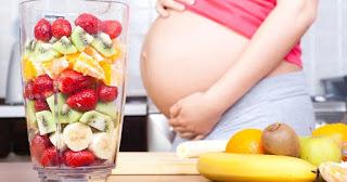 Manfaat Buah Untuk Ibu Hamil Muda Dan Tua