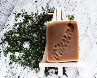 Mikuno szampon w kostce zero waste www.mikuno.pl