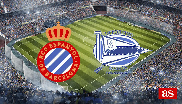 Espanyol vs Alaves Full Match And Highlights