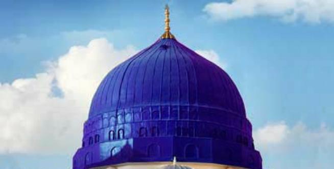 Keunikan Masjid nabawi