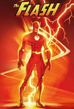 Baixar Torrent The Flash, O Filme 2013 Download Grátis