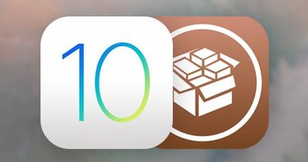 أدوات السيديا المتوافقة مع جيلبريك iOS 10 - 10.2