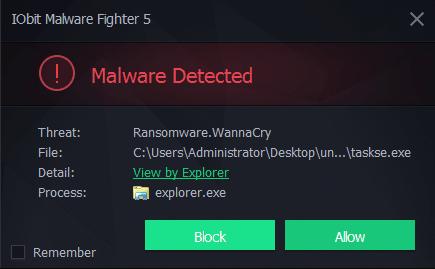 Centenas de computadores em todo o mundo foram atingidos pelo novo ransomware chamado WannaCry, que criptografa arquivos em computadores que executam Windows