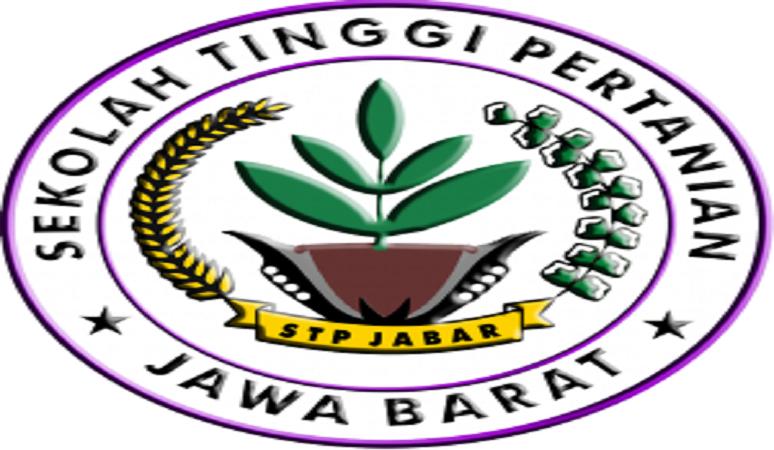 PENERIMAAN MAHASISWA BARU (STIPER JAWA BARAT) SEKOLAH TINGGI PERTANIAN JAWA BARAT