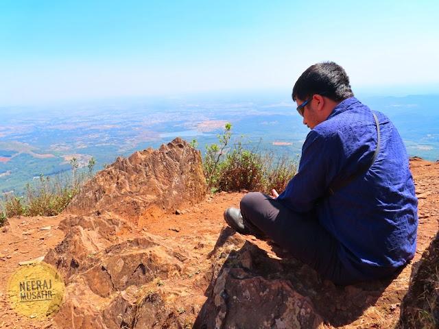 Mullayanagiri Peak Altitude