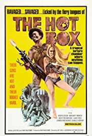 Image The Hot Box (1972)