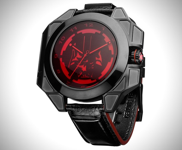 Star Wars Collectors Watches By Zeon Men S Gear