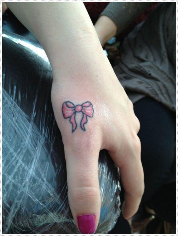 tattoo small dogwood flower