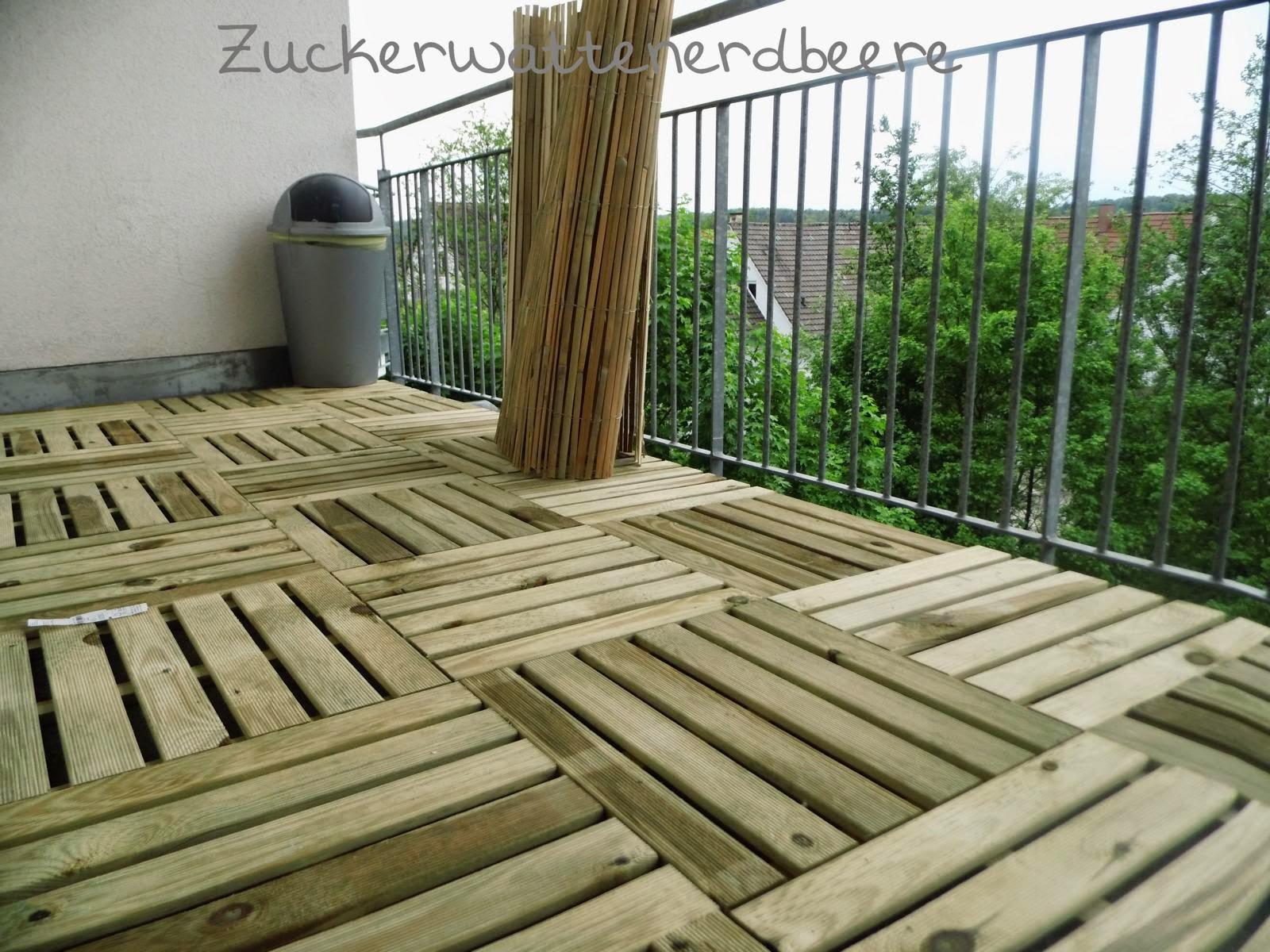 zuckerwattenerdbeere balkon diy neu f r den sommer f r nur 140 euro. Black Bedroom Furniture Sets. Home Design Ideas