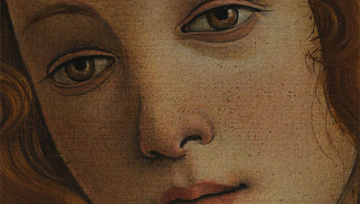 Venus by Boticelli on alarconnelson by Nelson Alarcon