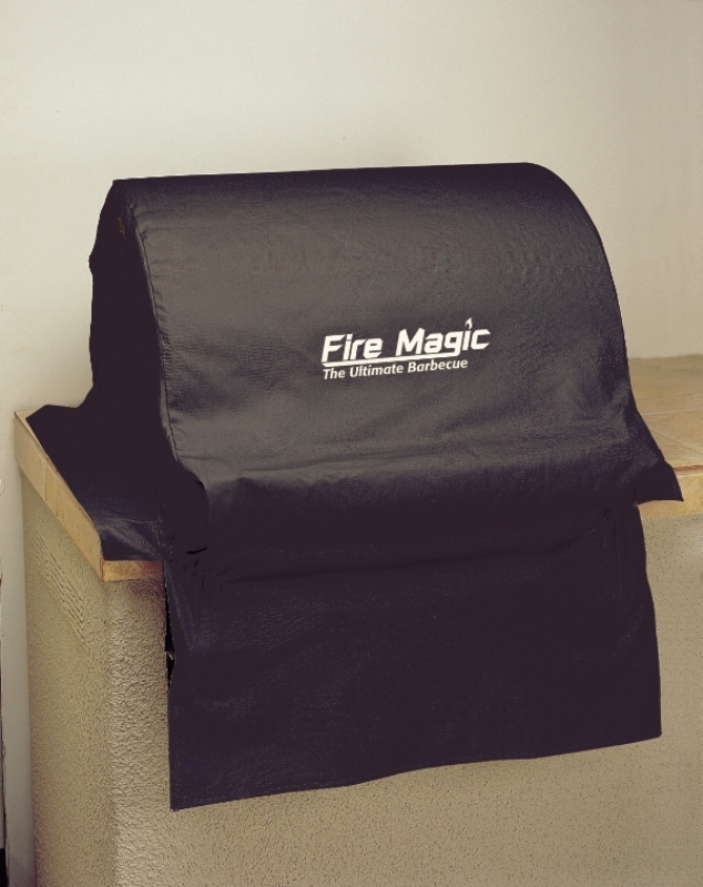 Outdoor Kitchen: Firemagic grill cover, Custom Made ...