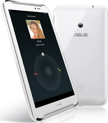 Asus Fonepad Note FHD6 Complete Specs and Features