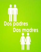 Dos padres, dos madres