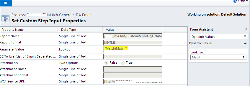 Daynight: Dynamics CRM 2011 Activities Code & Configuration