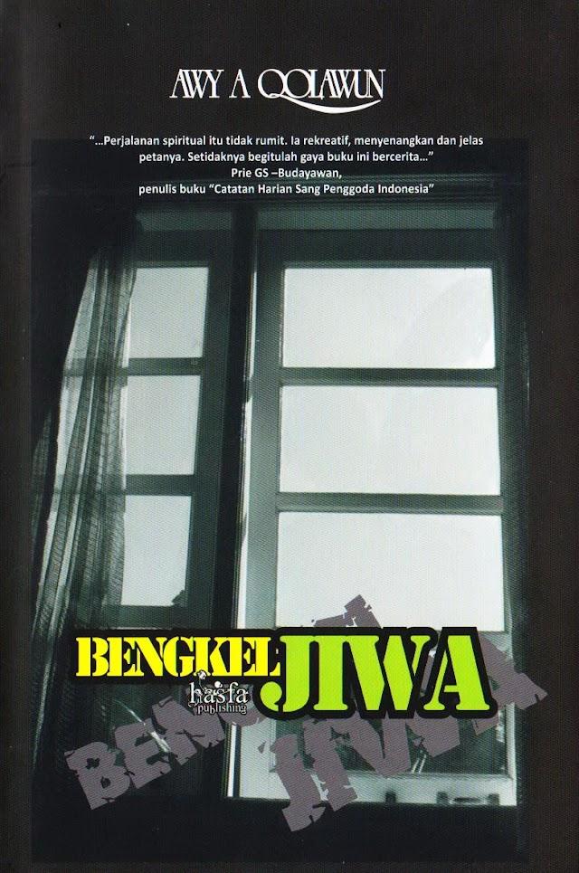 BENGKEL JIWA UNDIMENSIONED
