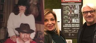 Simona Izzo marito e figli