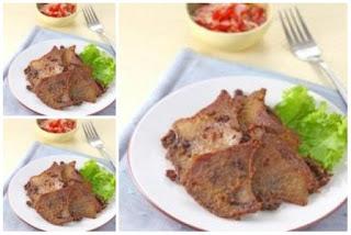 Resep Daging Sapi Goreng Sambal Bawang Simpel Tapi Memuaskan