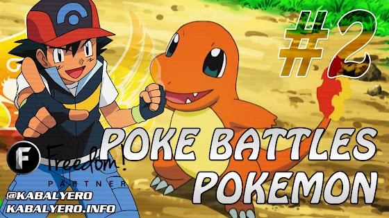 Pokemon Planet Gameplay #2 ★ Poke Battles & Capturing New Pokemons With Poke Balls