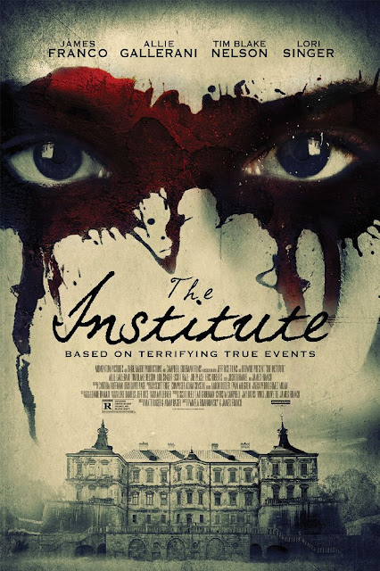 The Institute (2017) ταινιες online seires oipeirates greek subs