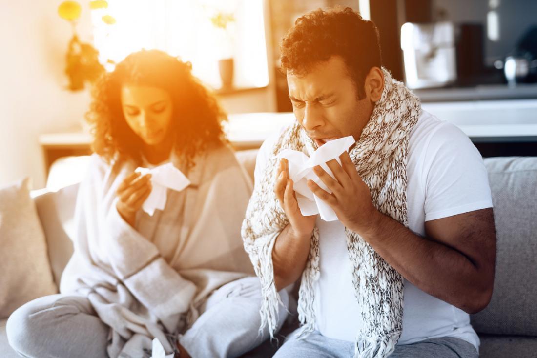 cara mengobati pilek batuk sakit tenggorokan