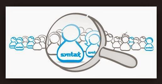Understanding Syntax