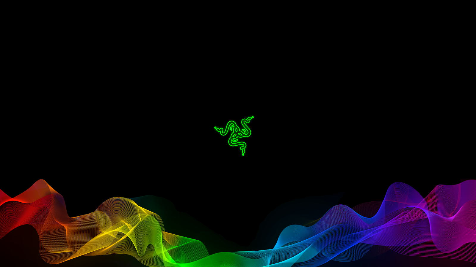 Razer Project Valerie Chroma - Wallpaper Engine - Gotroid