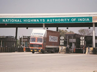 Govt authorised NHAI to set up Infrastructure Investment Trust