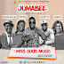 "Download-Jumabee ""i Miss Good Music"" feat Banky W, Sound Sultan, Niyola & Chigurl"