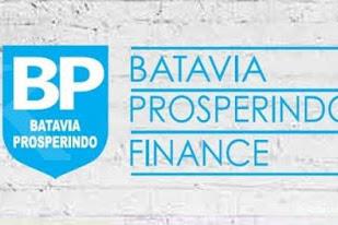 Lowongan PT. Batavia Prosperindo Finance, Tbk Pekanbaru Desember 2018