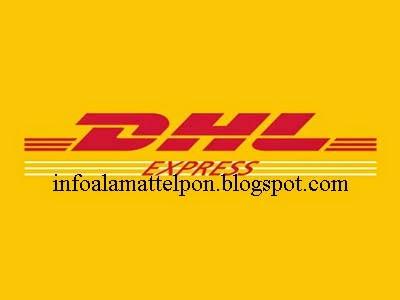 DHL Express Balikpapan