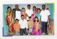 gurramkondu family
