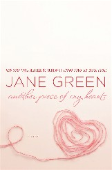 Just Finished... Another Piece of My Heart by Jane Green