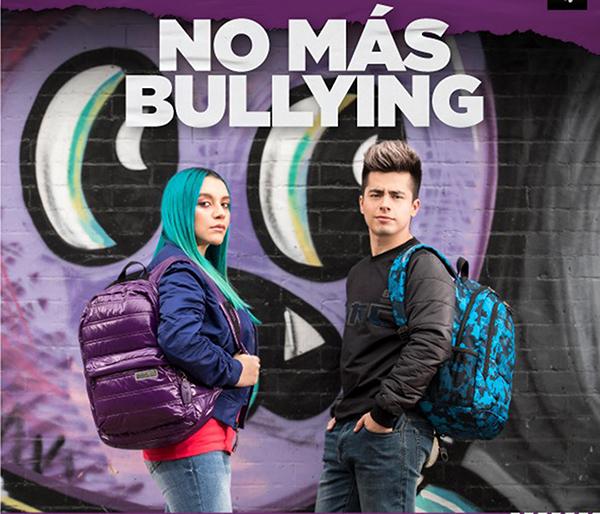 No-Más-Bullying-campaña-violencia-escolar-miniserie-web-Anti-bullying