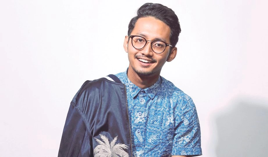 Single Terbaru Sufian Suhaimi - Di Matamu (Official Music Video)