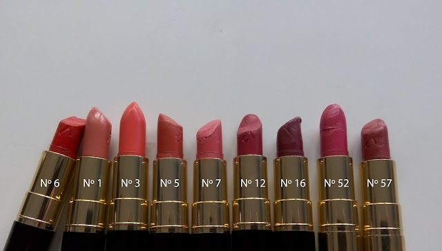 YellowRain-Swatch_Artistry_Lipsticks