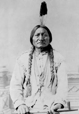Мъдрости от старите индиански вождове
